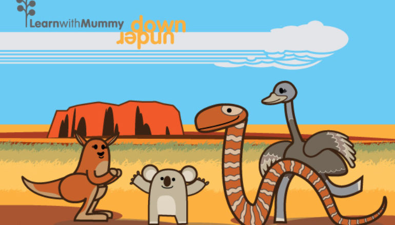 Open Week Learn with Mummy a Monteverde e a Casal Palocco – Ostia