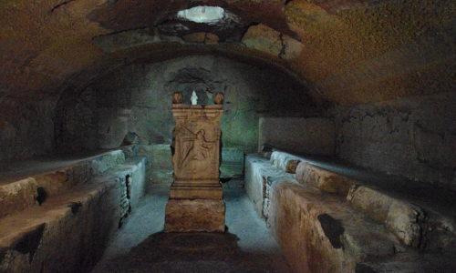 Basilica di San Clemente Roma