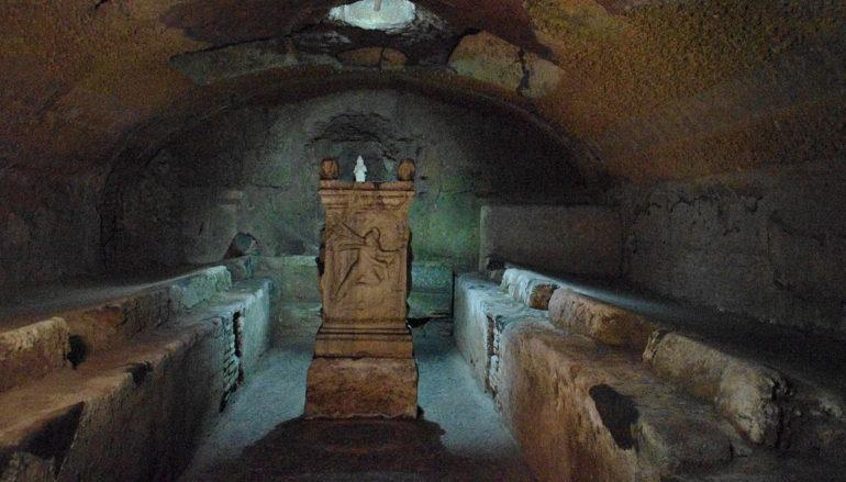 Roma sotterranea, visita guidata per bambini alla Basilica di San Clemente
