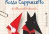 """""""Lupetto e Rosso Cappuccetto"""", dai 3 agli 8 anni Spettacolo al Teatro Trastevere"""