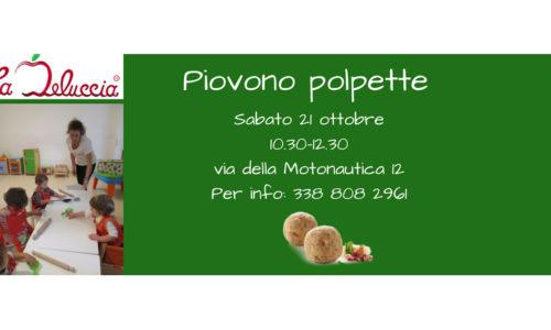 laboratori di cucina per bambini piccoli roma