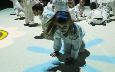 """REf Kids IMAGINART """"SENSACIONAL spettacolo per bambini dai 18 mesi ai 3 anni"""