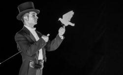 Laboratorio di magia per bambini all'Emporio delle arti