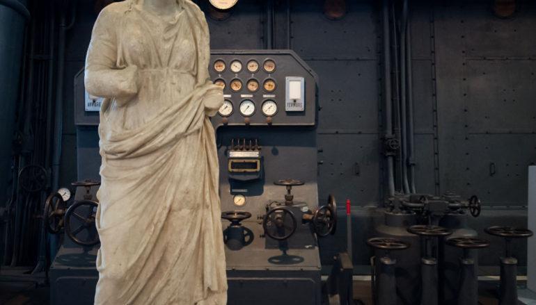 Archeogiochiamo al Museo – Centrale Montemartini