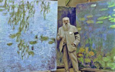 Mostre per bambini a Roma Monet al Vittoriano