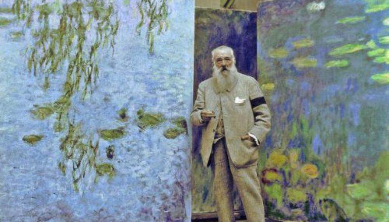 """Il maestro della luce: """"Monet"""" al Complesso del Vittoriano Sabato 9 Dicembre"""