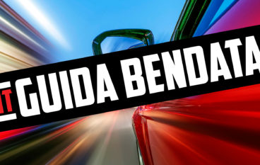 "SUPERMAGIC PRESENTA: ""MAGIC STUNT LA GUIDA BENDATA"""