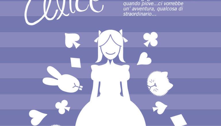 Le mirabolanti avventure di Alice spettacolo per bambini dai 4 agli 11 anni, a Trastevere