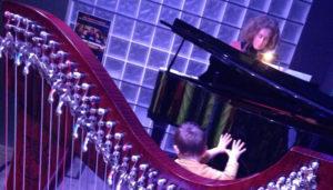 Concerto interattivo per bambini da 0 a 5 anni Roma