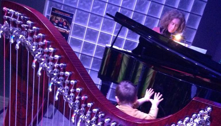 """""""Di Concerto con Mamma e Papà"""" l'attività musicale per bimbi e genitori"""