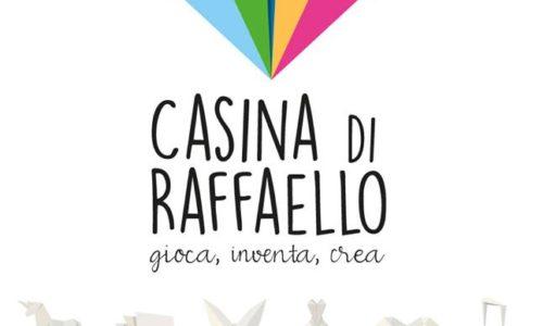 Casina di Raffaello Roma
