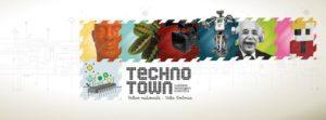 Technotown la ludoteca tecnologico scientifica di Roma