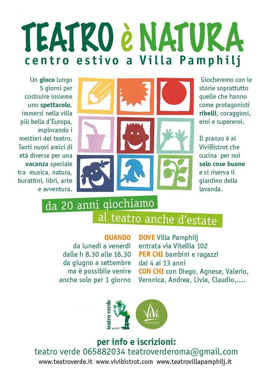 centro-estivo-a-villa-pamphilj