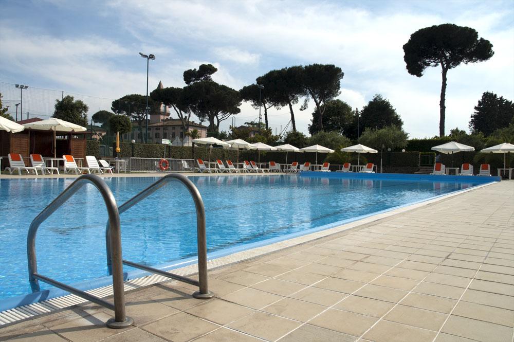Centro estivo 2018 a capannelle allo sporting club paradise - Piscina bambini roma ...