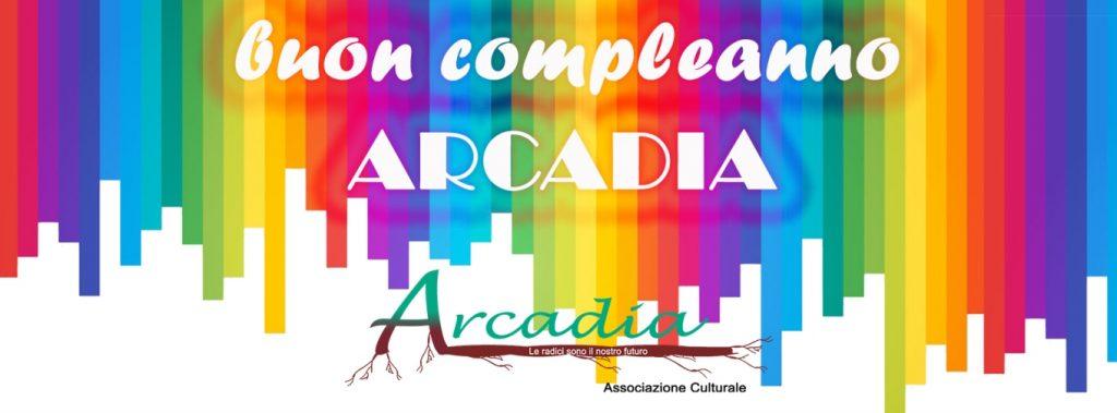 Buon Compleanno Arcadia Visita Guidata Per Bambini Da 4 Anni A