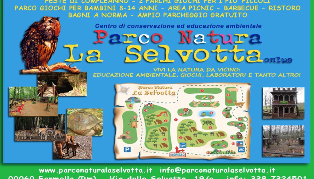La Selvotta Parco Natura E Fattoria Didattica A Formello