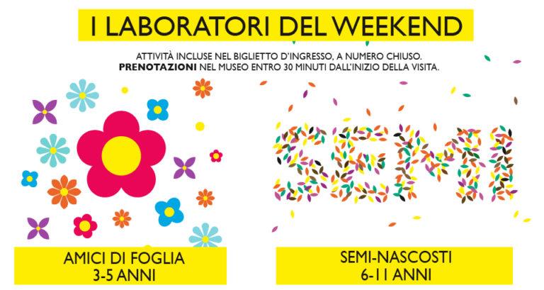 explora roma laboratori bambini
