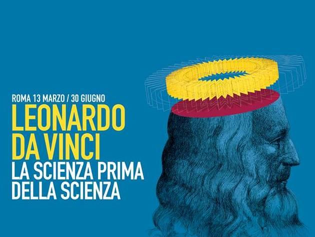 Leonardo da Vinci. La scienza prima della scienza, tutti i laboratori per bambini