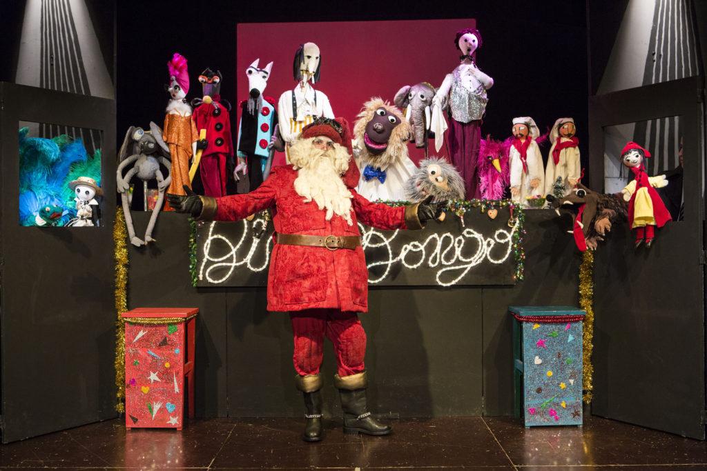 natale 2019 gli spettacoli per bambini del teatro verde