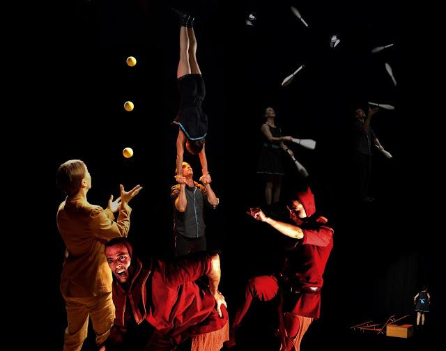 teatro san carlino roma