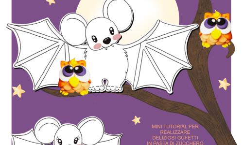 Halloween Activity Book-1