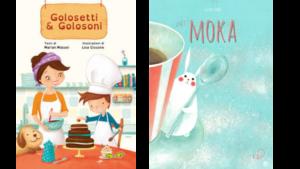 5 libri di cucina per bambini