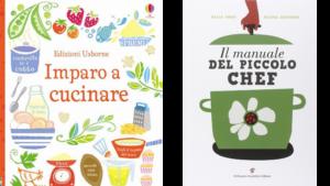 5 libri di ricette