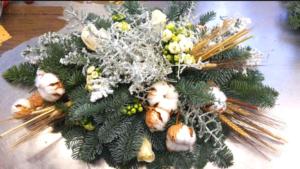 boquet invernale