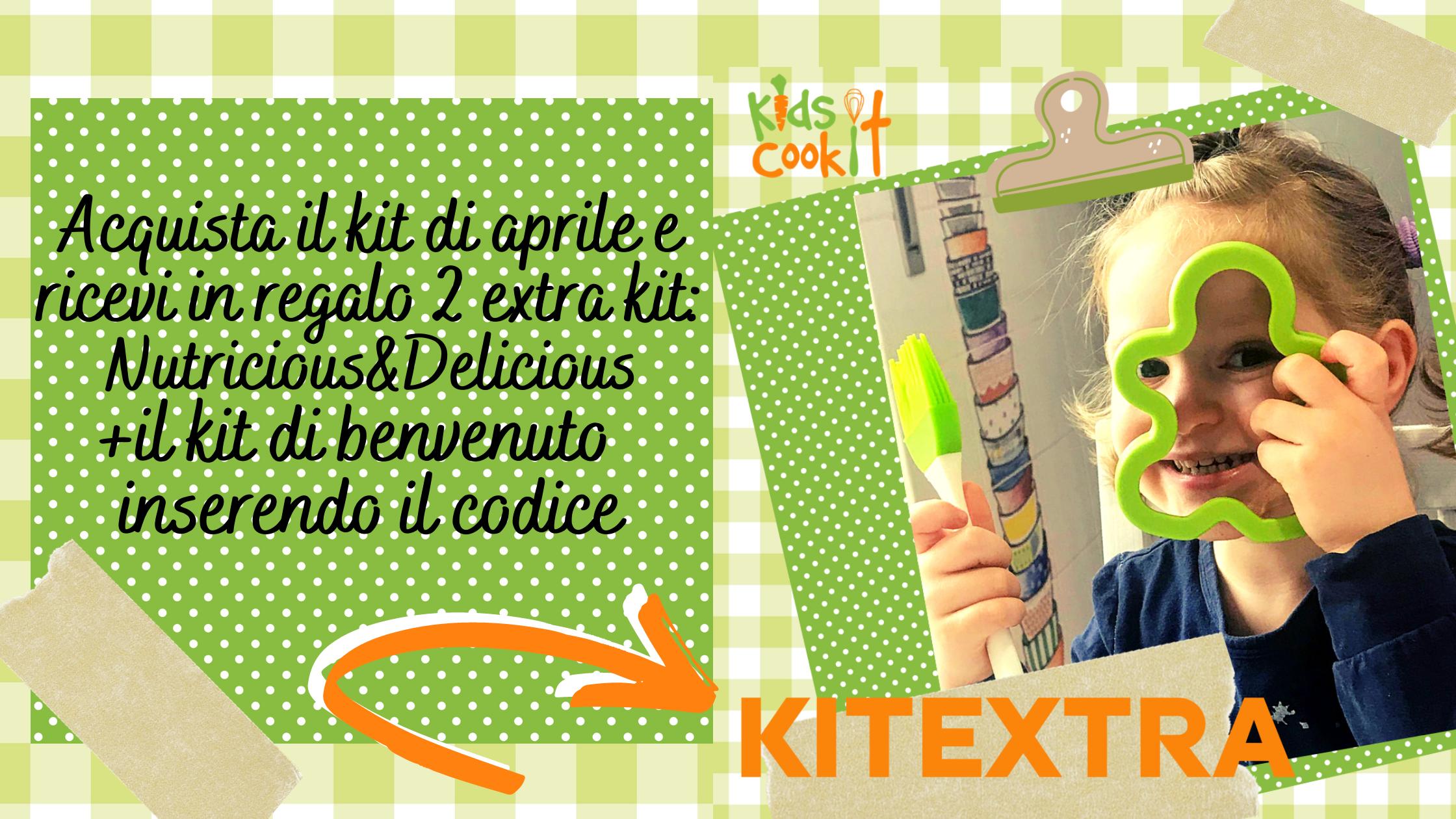kitextra festa della carota